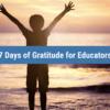 7 Days of Gratitude
